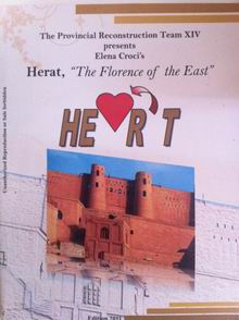 Herat - The Florence of The East